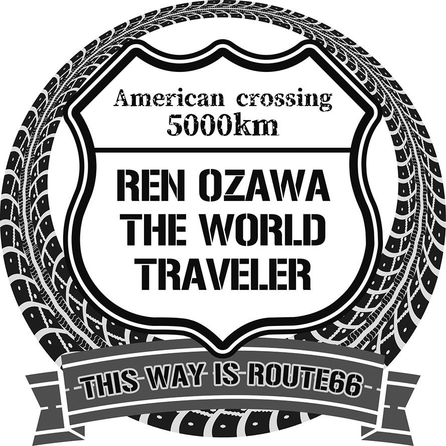 TOKYO MX TV「小澤廉 THE WORLD TRAVELER(ザワールドトラベラー)」